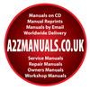 Thumbnail Benq GP3 Service Manual Level 2 (75 Pages)